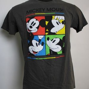 Disney Mickey Mouse Large Graphic Tee